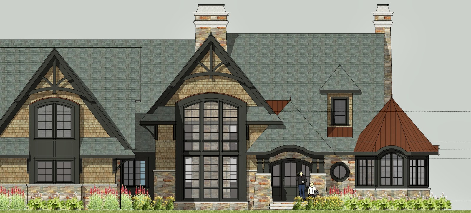 Simply Elegant Home Designs Blog Home Plans From Big To