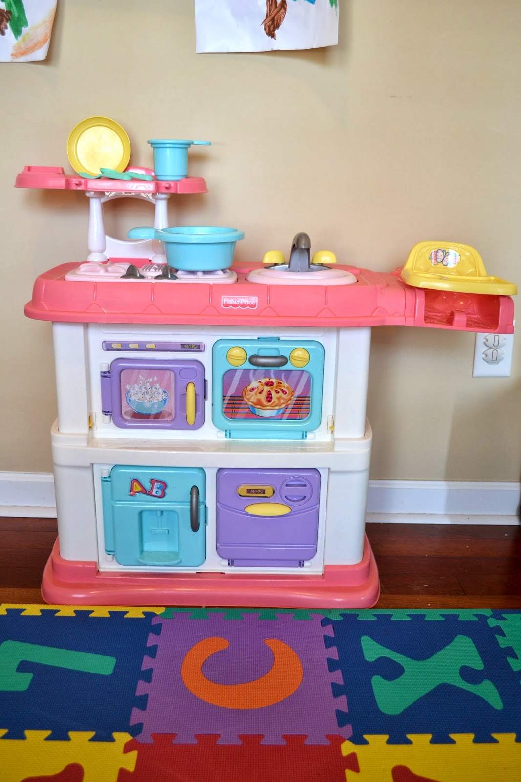 kitchen stuff for sale mosaic floor tiles baby and kid fisher price grow with me