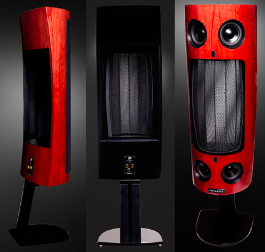 Muro Audio SP1