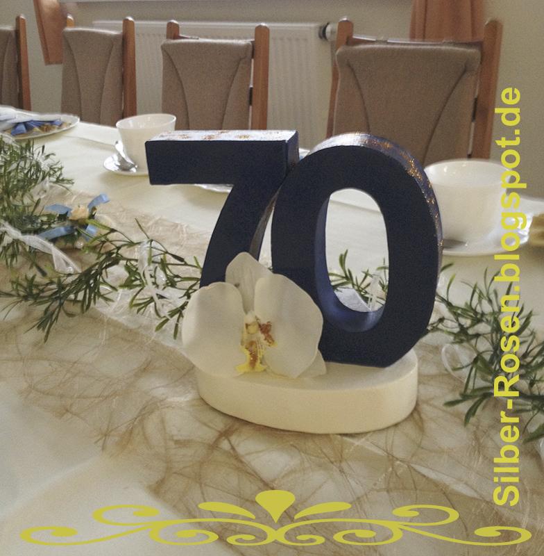 Dekoration Zum 70 Geburtstag Hylen Maddawards Com