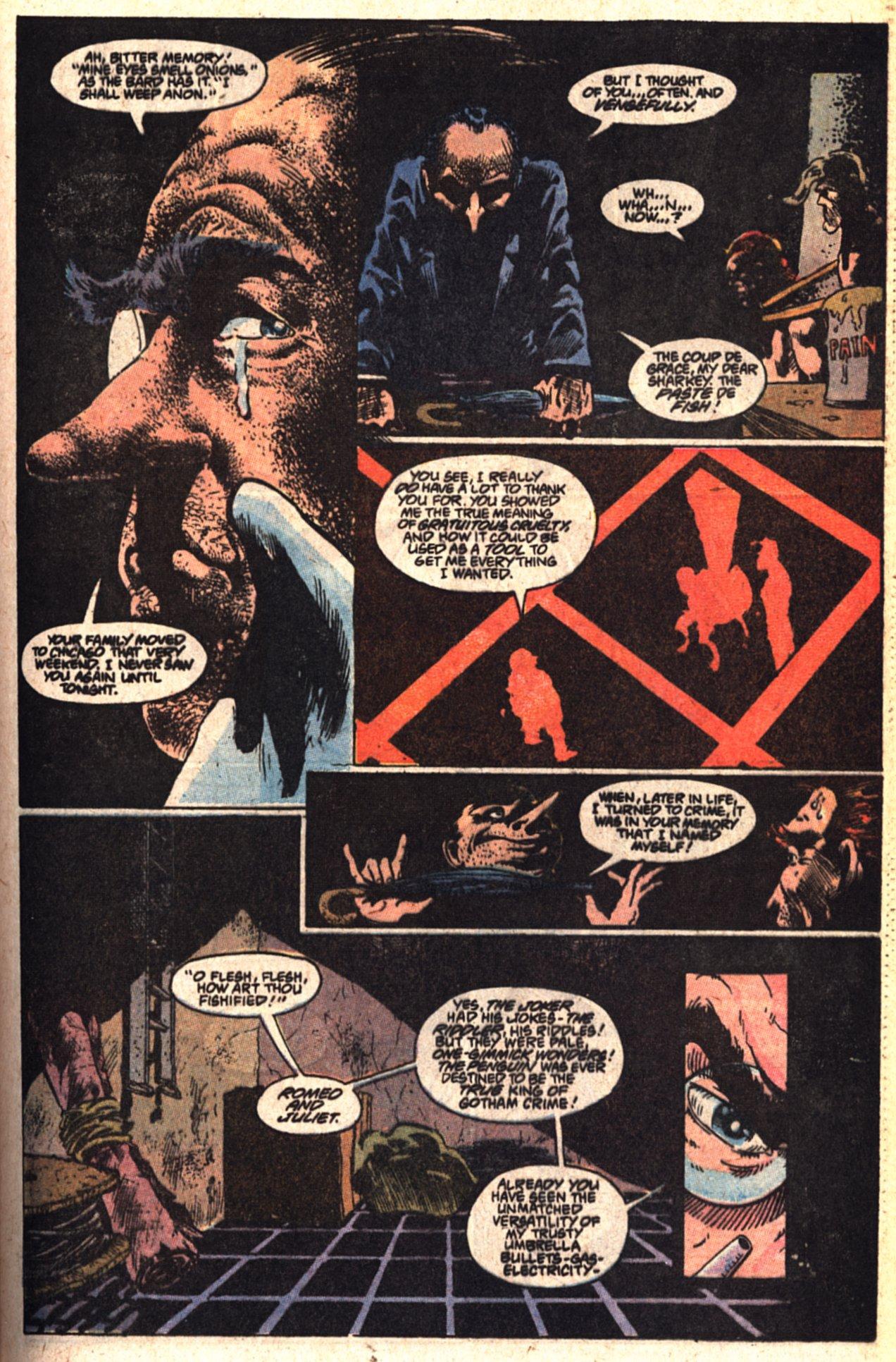 Read online Secret Origins (1986) comic -  Issue # _Special 1 - 21