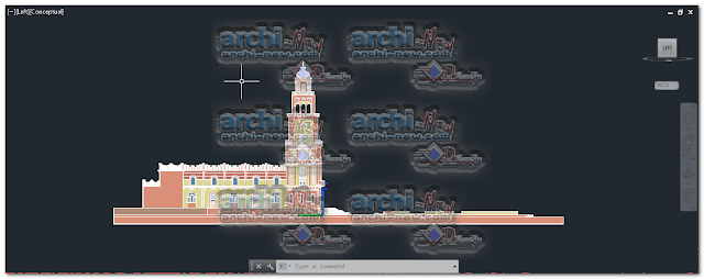 iglesia-del-sagrado-sacred-heart-of-church-moca-dwg