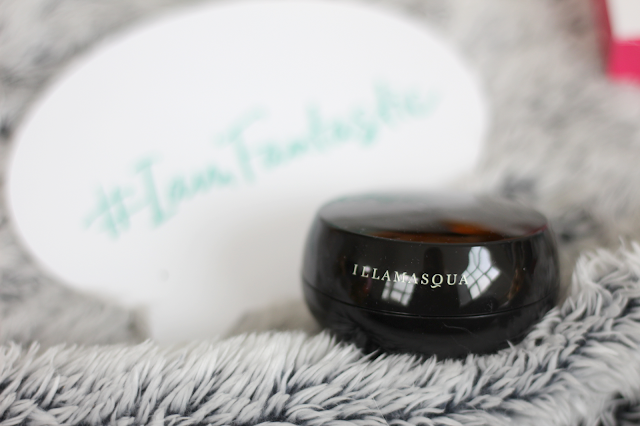 illamasqua hydra veil review blog