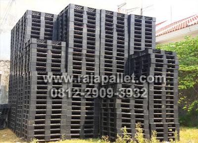 Jual Pallet Plastik Jakarta