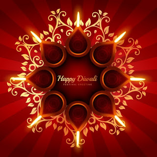 Deepavali 2016 Whatsapp DP profile pic