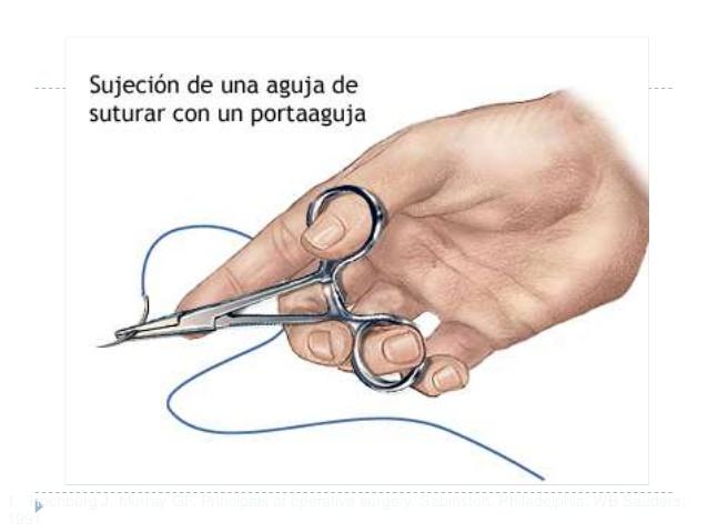 DRENAJES Y SUTURAS PDF