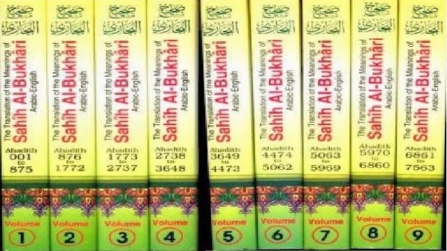 Biografi Imam Bukhari - Pemimpin Kaum Mukmin Dalam Hal Ilmu Hadits