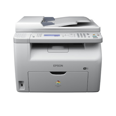 Epson Aculaser CX17WF Driver Download