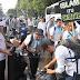 Netizen Puji Peserta Demo Desak Gabenor Hina Islam Di Indonesia Utamakan Kebersihan