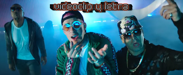 Wisin feat Timbaland Bad Bunny - Move your body : Video y Letra