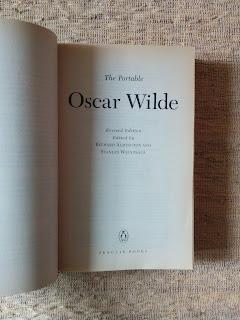 The Portable karya Penulis Oscar Wilde