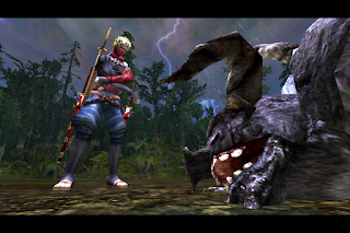Game MMORPG android terbaik