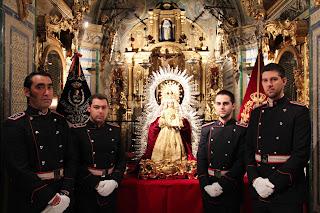 Resultado de imagen de Santa Cecilia. Hoy en Sevilla