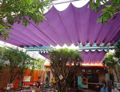 Cách thiết kế một mái hiên đẹp cho ngôi nhà
