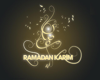 Ramadan Kareem beautiful Desktop Wallpaper