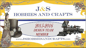 Former Design Team Member for J & S Hobbies and Crafts