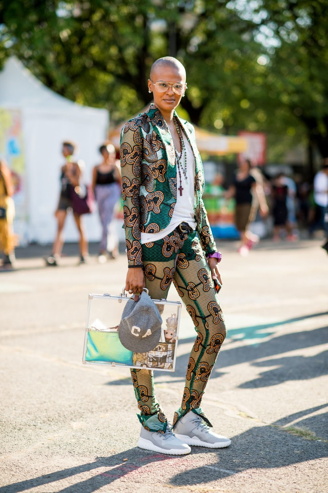 Bokissonthrone News See African Street Styles Inspired By