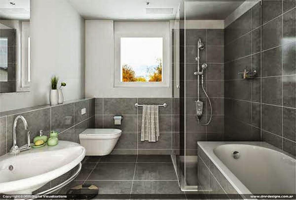 Trendy Bathroom Design Ideas  Interior Home Design