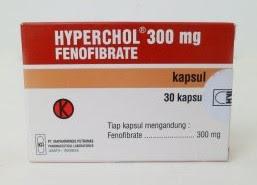 Harga Hyperchol cap Terbaru 2017