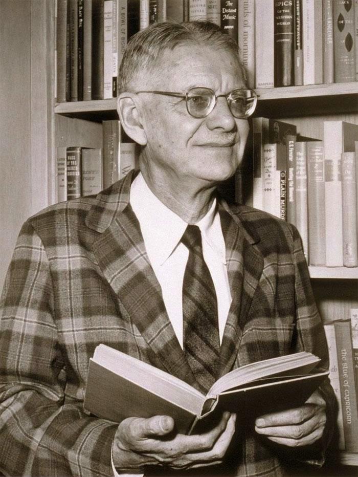 George R. Stewart