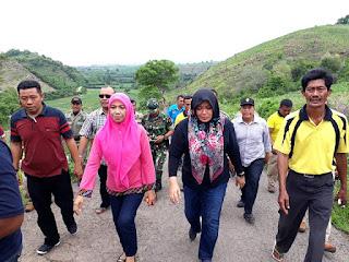 Pemerintah Segera Tangani Bencana di Kecamatan Palibelo dan Sanggar
