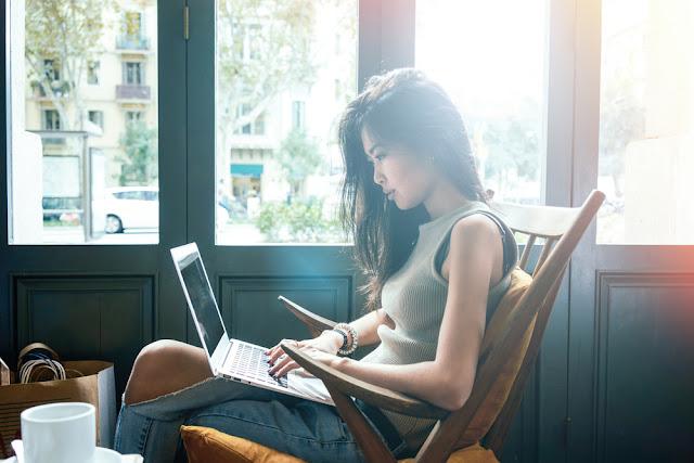 Perhatikan 5 hal Penting Ini Sebelum Anda Membuat Blog/Website