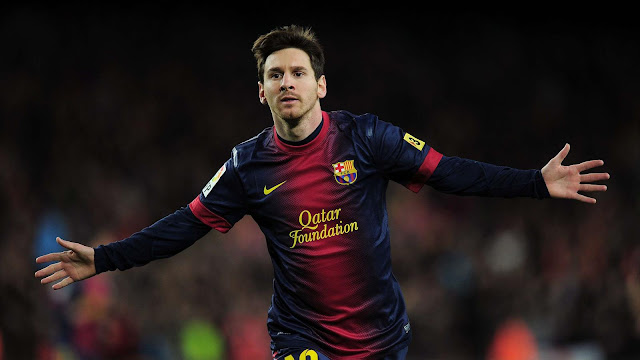 BREAKING: Messi can trademark name for sports goods – EU court