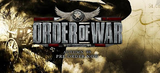 Order Of War (PC) 2009