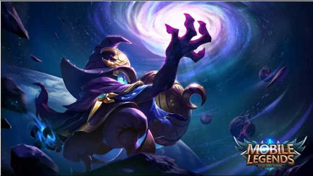 Mobile Legends New Hero, Cyclops Revealed