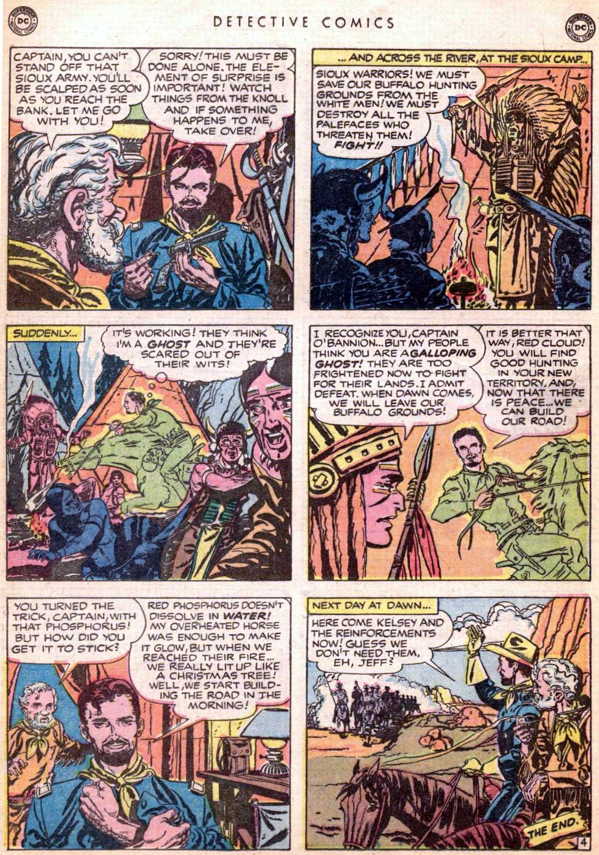 Detective Comics (1937) 157 Page 35