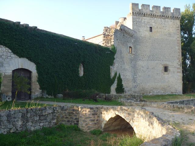 Castillo de Sotopalacios