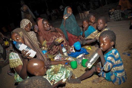 Asignan millón de dólares para combatir hambre en Sudán del Sur