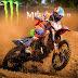 MXGP: Herlings y Olsen ganan otra vez en Letonia