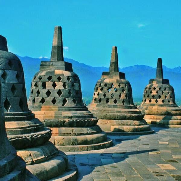 Penginapan dan Hotel di Yogyakarta Dekat Candi Borobudur