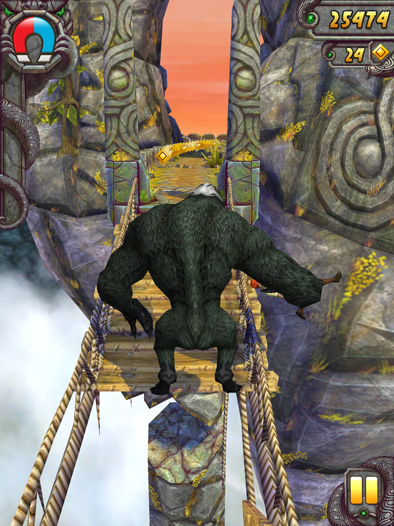 Temple Run 2 Tips, Tricks And Cheats ~ Bored Inside