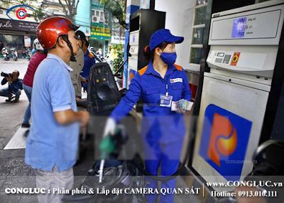 Lắp camera tại Quận Lê Chân Hải Phòng