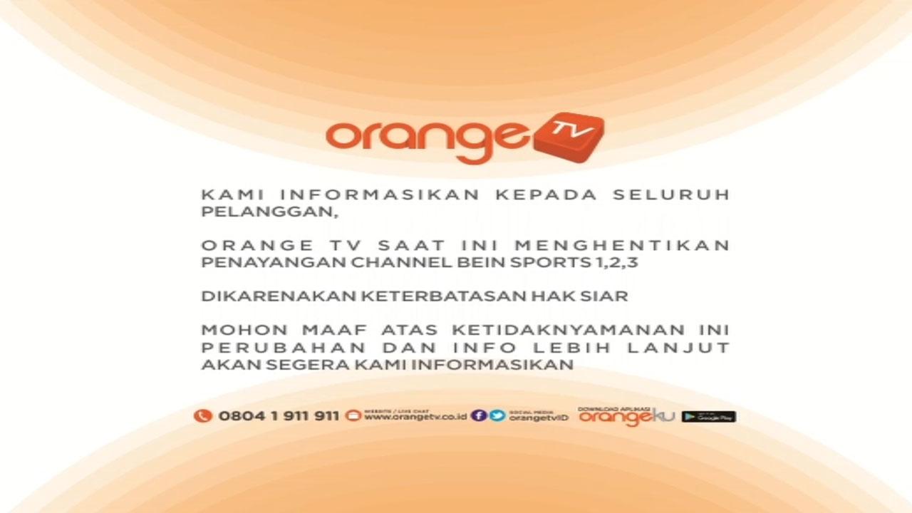 Bein Sport Hilang Di Orange Tv