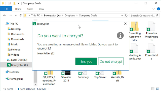 Boxcryptor 2018 Free Download