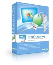 Rohos Logon Key Full Version