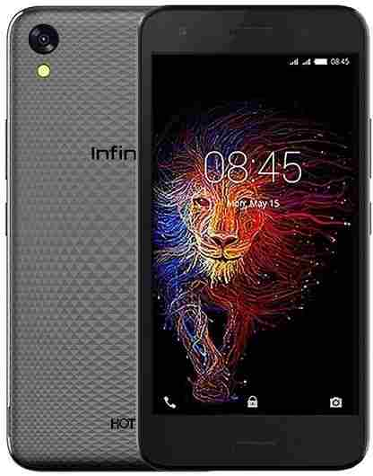 Infinix Hot 5 Lite images