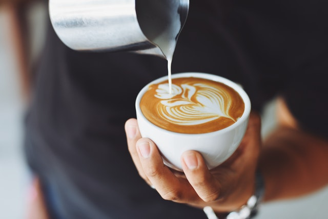 Know the 7 key reactions of espresso and it's advantages