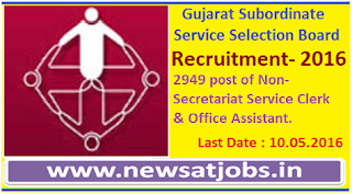 gssb+recruitment+2016+for+2949+post