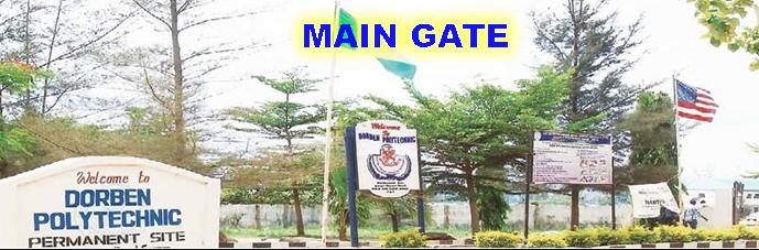Dorben Polytechnic Abuja Rekrutierungsportal