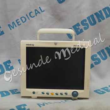 toko pasien monitor mindray express