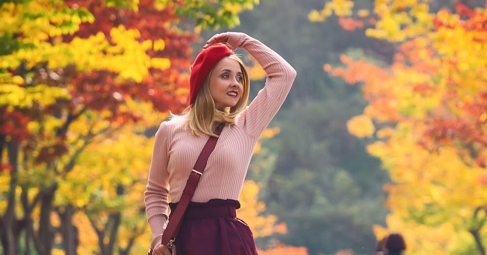Red wind - 3 - My Blonde Gal