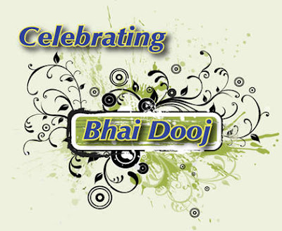 Happy Bhai Dooj Scraps