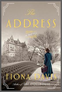 The Address by Fiona Davis