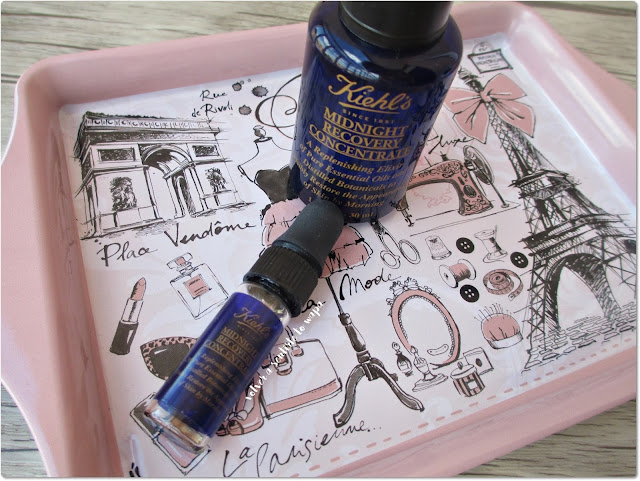 Midnight Recovery Concentrate de Kiehl's