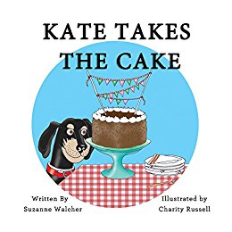 Kate Takes The Cake