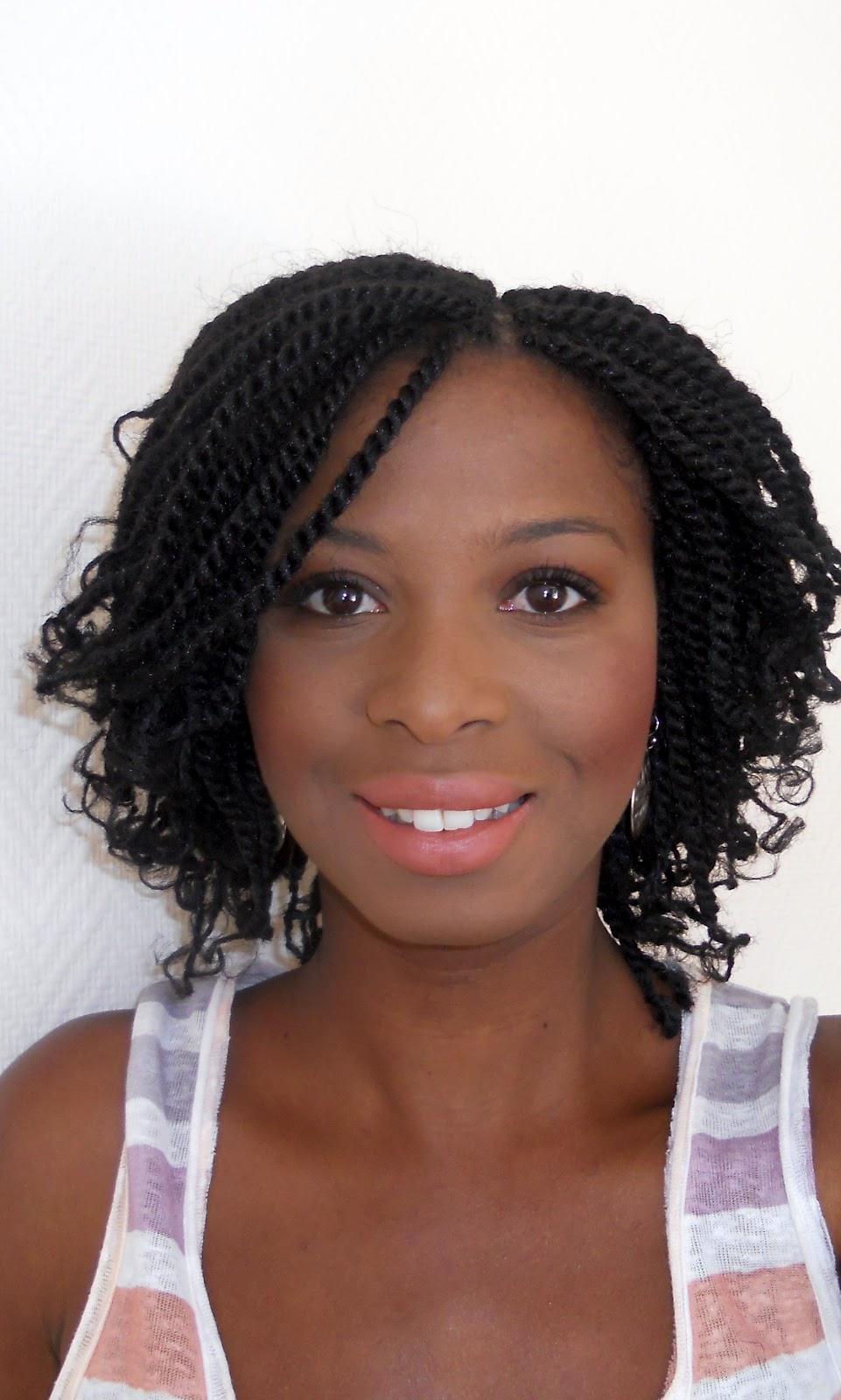 tresse africaine avec cheveux naturel cheap les meilleures ides de la catgorie tresses. Black Bedroom Furniture Sets. Home Design Ideas